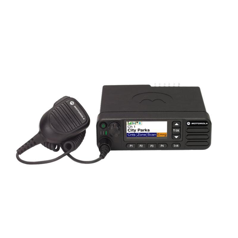 摩托罗拉 对讲机,车载双向对讲机XiRM8668i(如需调频,请告知)