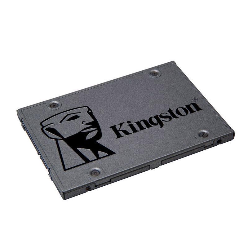 金士顿硬盘,A400系列 240G SATA3 固态硬盘