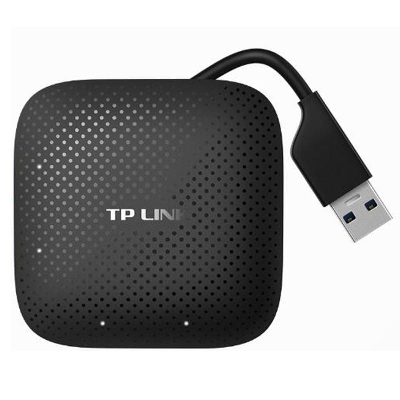 普联(TP-LINK) USB 3.0分线器(USB 3.0 HUB) TL-UH304 4个USB 3.0接口