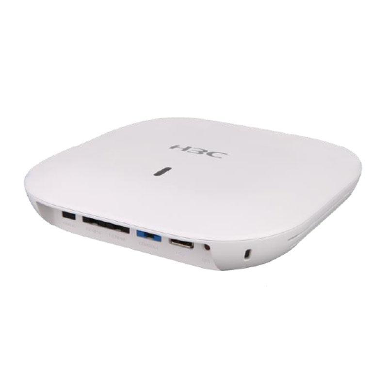 H3C UAP300-SI 内置天线双频四流802.11ac/n Wave 2物联网无线接入点-FIT