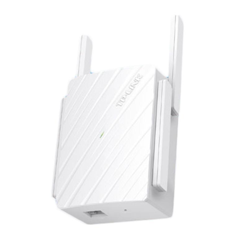 普联(TP-LINK)AC1200双频无线扩展器 信号放大器 TL-WDA6332RE