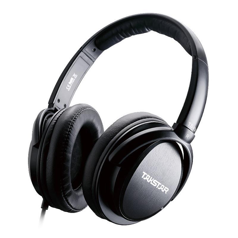 得胜动圈式立体声耳机,TS-450