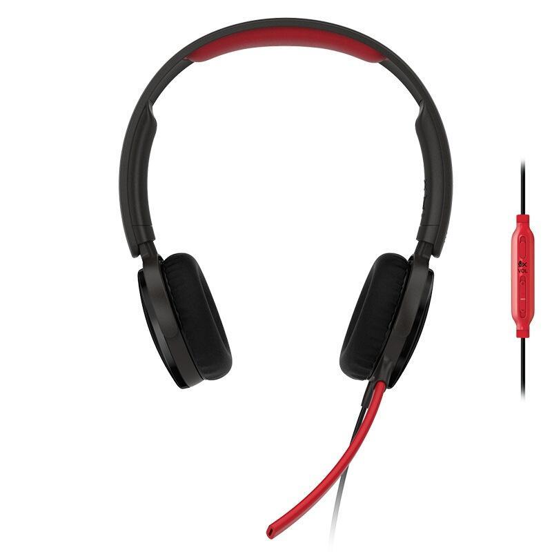 飞利浦(Philips)头戴式游戏耳机 SHG7210