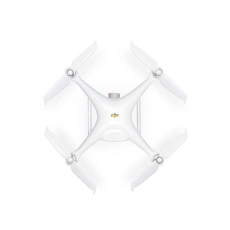 大疆无人机,大疆精灵Phantom4 pro v2.0无人机 4K高清航拍 标配(特殊行业型号,订购前请咨询)