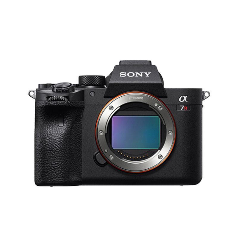 索尼相机,alpha 7RIV ilce-7rm4 全画幅微单数码相 单机身(不含镜头) 标配
