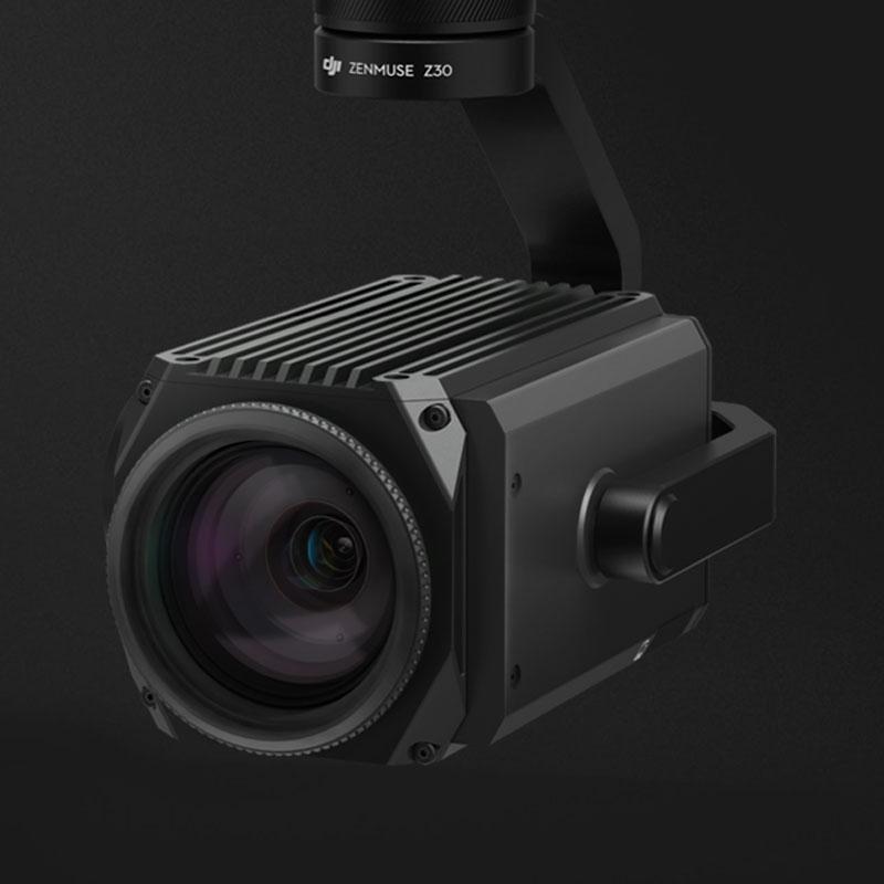 禅思Z30变焦相机(特殊行业型号,订购前请咨询)