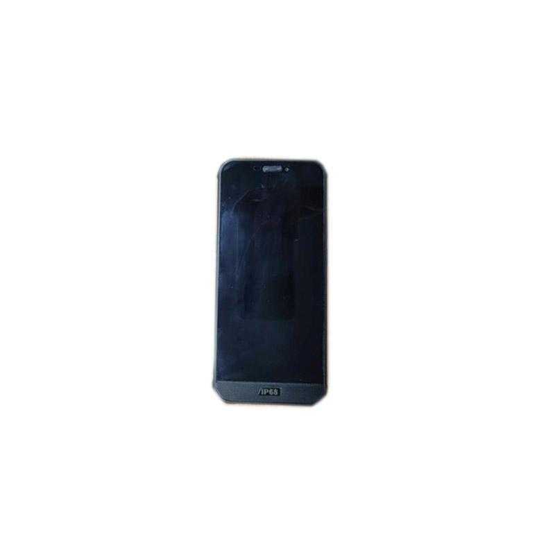 旭信本安型手机,KTW222(化工防爆)(更新为:KTW255)