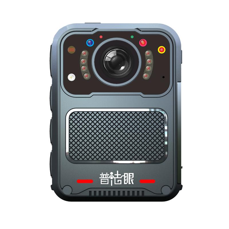 普法眼执法记录仪,DSJ-PF6,4K高清执法记录仪自动息屏功能内置WIFI遥控功能,内置64G