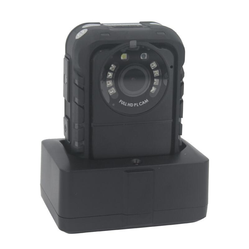 普法眼执法记录仪,DSJ-PF3轻小型 3400万像素行车记录仪1296P红外夜视 内置GPS 内置128G