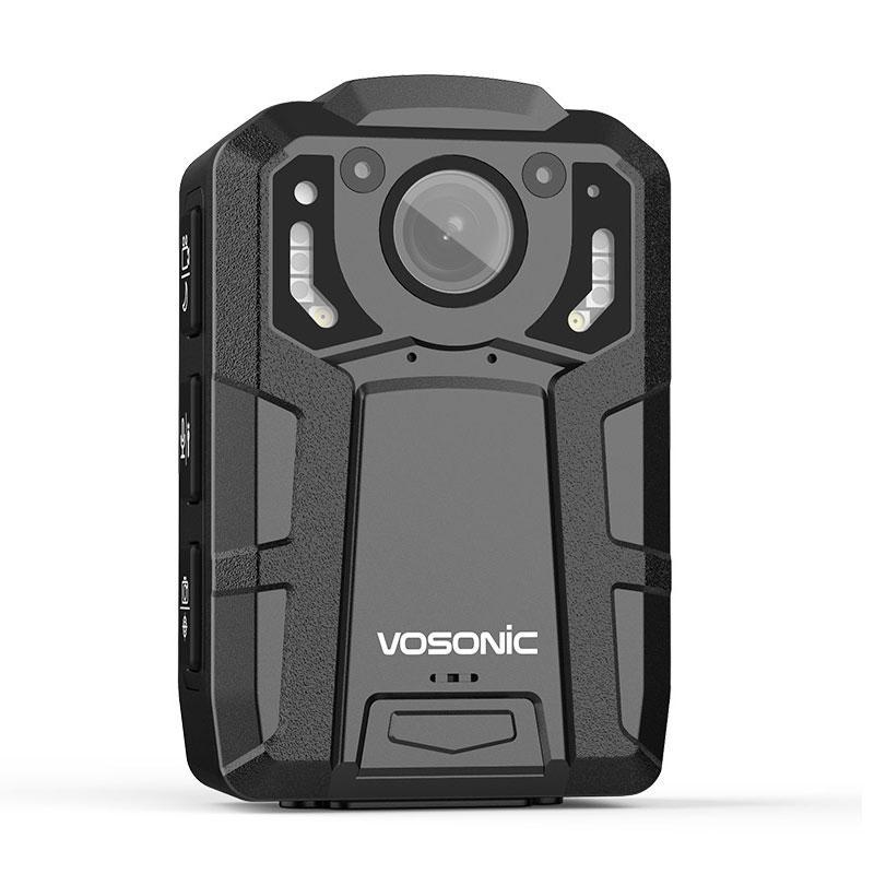 群华D10专业级执法记录仪,专业摄像一键拍照便携式现场记录128G 单位:个