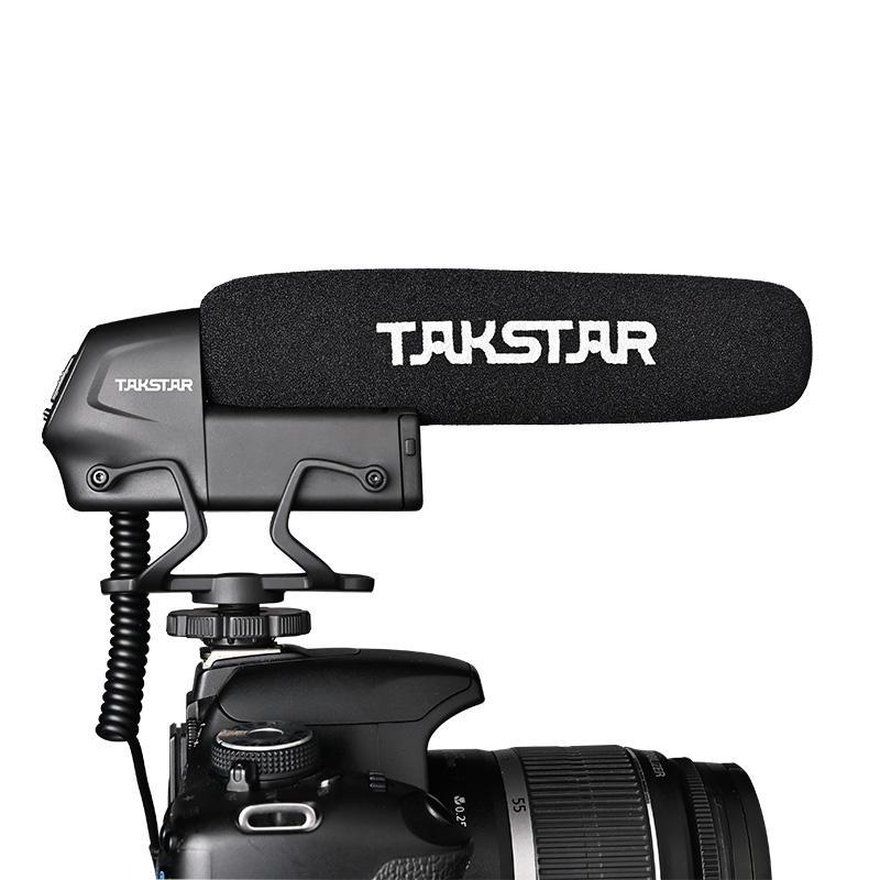 得胜摄像采访麦克风,SGC-600