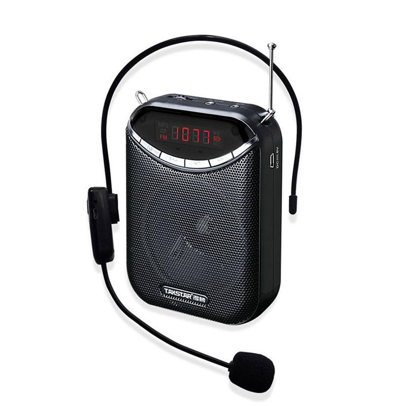 得胜无线版 便携式扩音器,E190M(颜色随机)
