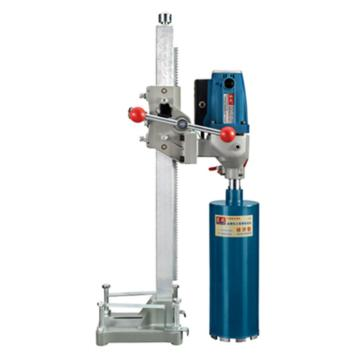 东成金刚石钻孔机,最大钻孔130mm,1800W,Z1Z-FF02-130