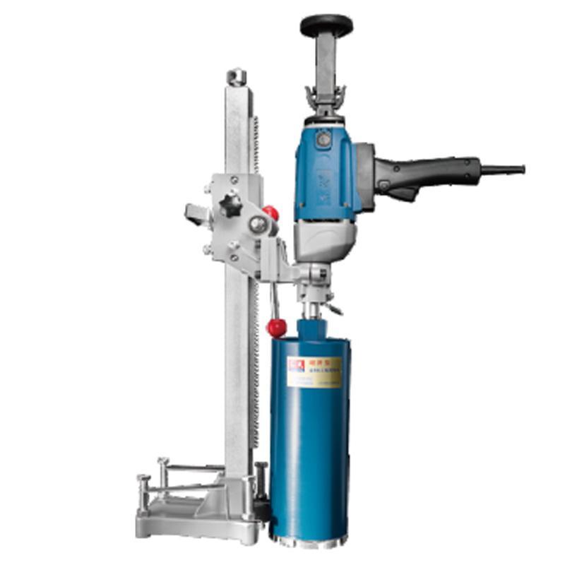 东成金刚石钻孔机,钻孔能力160mm,1800W,1900r/min,Z1Z-FF03-160