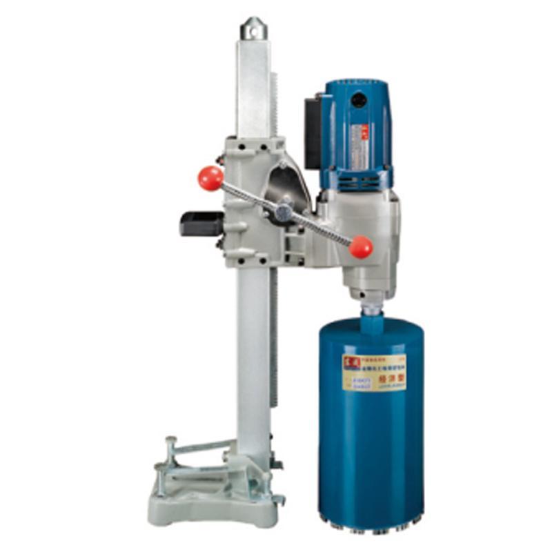 东成金刚石钻孔机,钻孔能力200mm,3500W,700r/min,Z1Z-FF02-200S