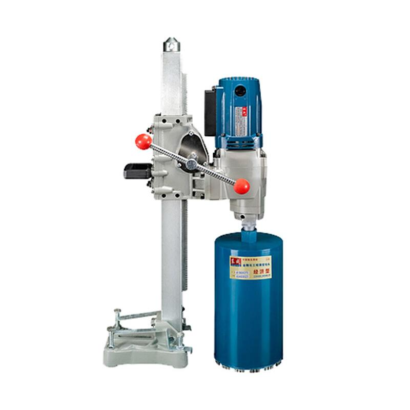 东成金刚石钻孔机,钻孔直径250mm,3800W,580r/min,Z1Z-FF-250