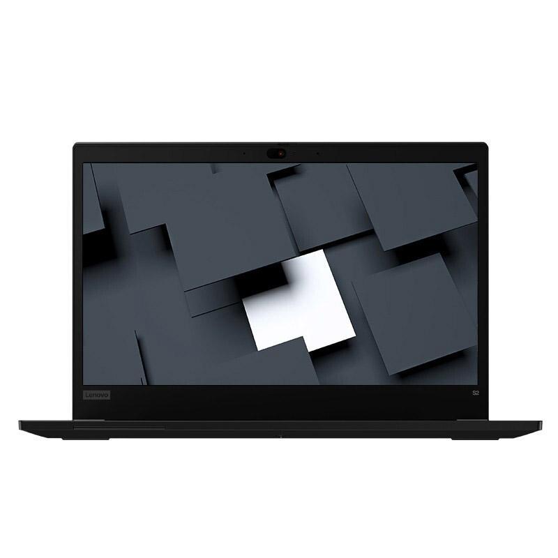 联想ThinkPad笔记本,S2 20VMA005CD BK i5-1135G7 8G 512GSSD 集显 win10-h 13.3触控屏1年 包鼠