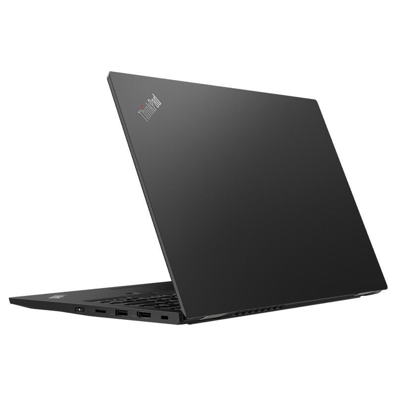 联想ThinkPad笔记本,S2 20VM0000CD BK i5-1135G7 16G 512GSSD 集显 win10-h 13.3触控 1年 包鼠