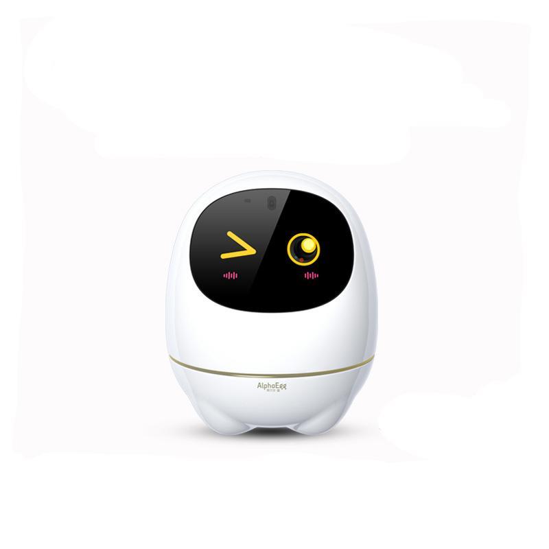 科大讯飞阿尔法大蛋TYR101+遥控器 智能机器人学习机儿童早教国学教育智能对话陪伴机器人
