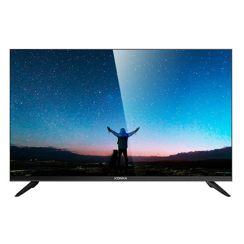 康佳(KONKA) 高清液晶电视,32英寸 LED32G30CE 黑色 含挂架