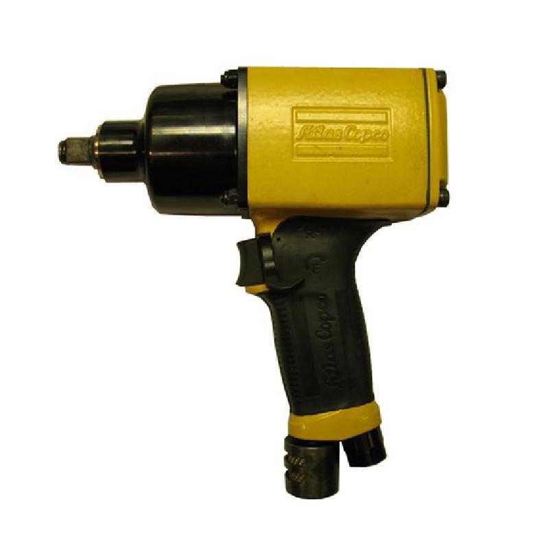 Atlas Copco 气动冲击扳手,1/2方驱,10-110Nm,螺栓10mm,LMS18 HR13