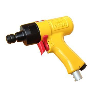 巨霸枪型螺丝起子,起子头1/4(框式双锤),M8-10,115.2NM,AT-4078
