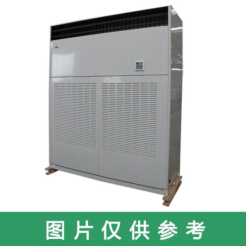 申菱 25P风冷单冷柜机,LF70SONH(侧出风带风帽),380V,制冷量68KW。一价全包
