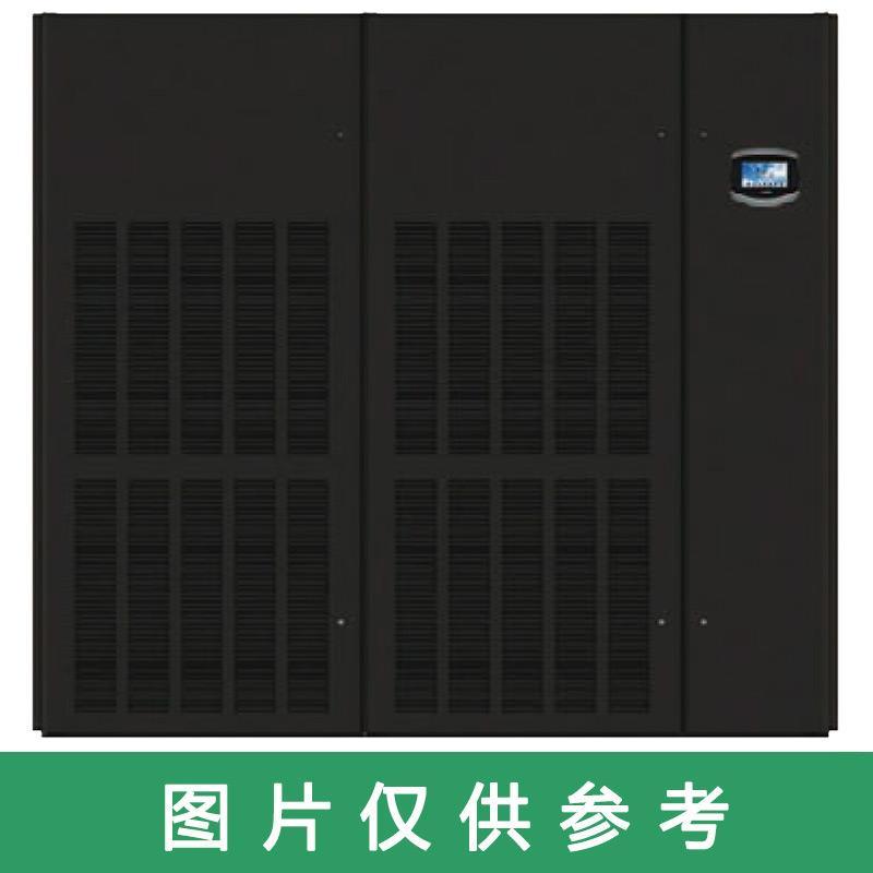 依米康 40P变频模块精密空调(R410A),SCAL1002UESY,380V,双系统,前回风顶送风。一价全包