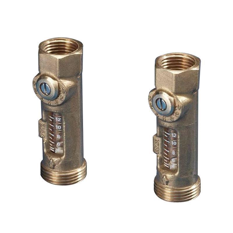 威图 流量调节阀,3301.930,用于SK热交换器