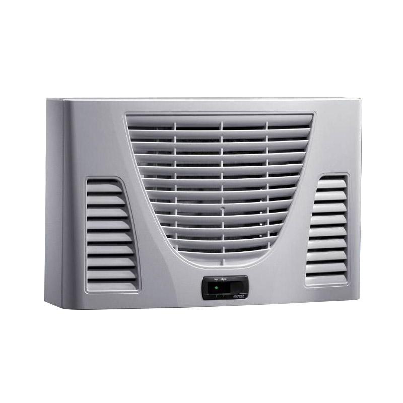 威图 SK 紧凑型水平壁挂式冷却装置,3302.300,冷量0.36KW,230V
