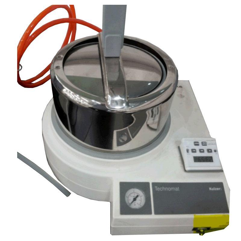 中旺量仪SINOWON 智能冷镶嵌机  操作压力2Bar  (需连接气源)  CMP-351