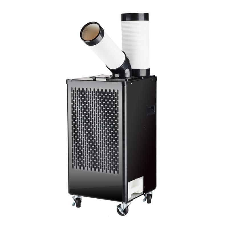 宝工 1P工业移动式冷气机,BGK1801-27R,制冷量2.7KW,220V,环保冷媒,智能温控