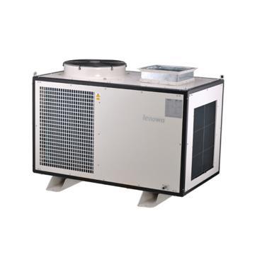雷纳 工业移动式冷气机,MAC-150,6HP,顶部方形冷风出口