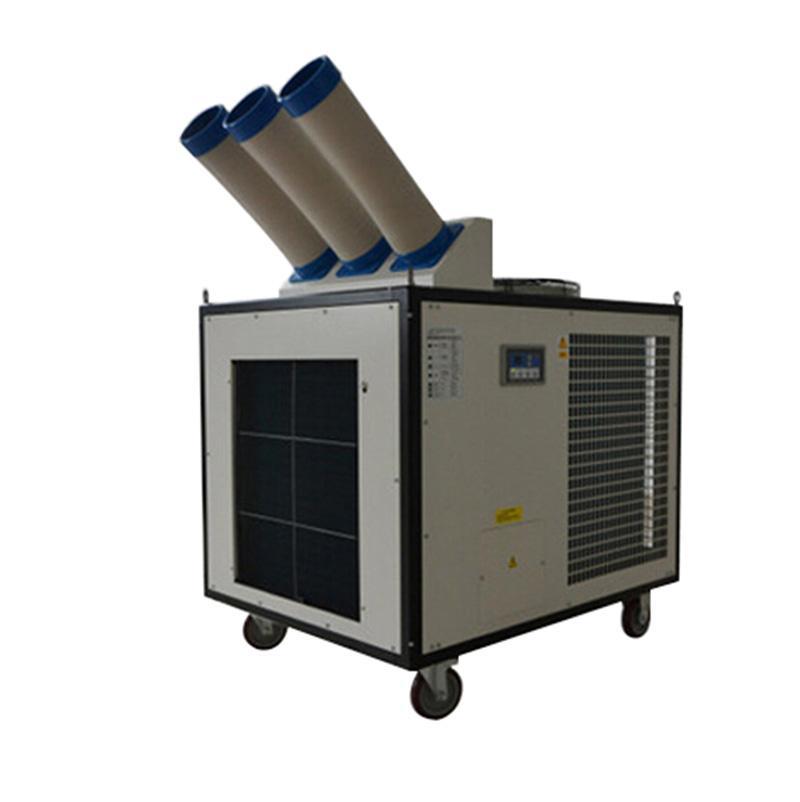 雷纳 工业移动式冷气机,MAC-85,大3HP,三冷风口