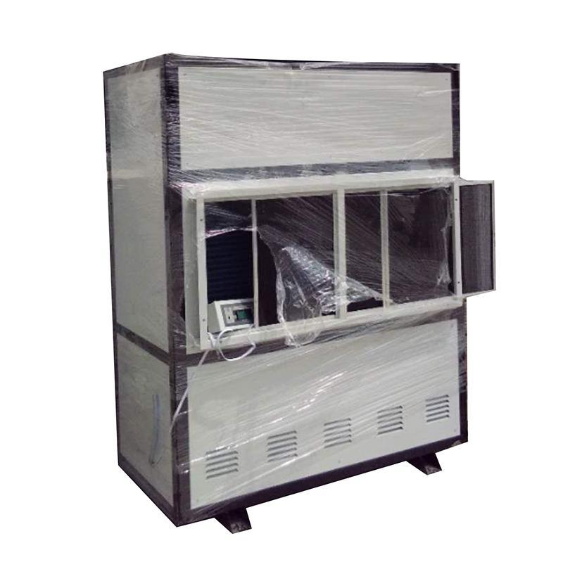 松井 管道除湿机,GD-30S(前回风顶送风,定制),除湿量30.5kg/h,机外静压200Pa,不含安装及辅材