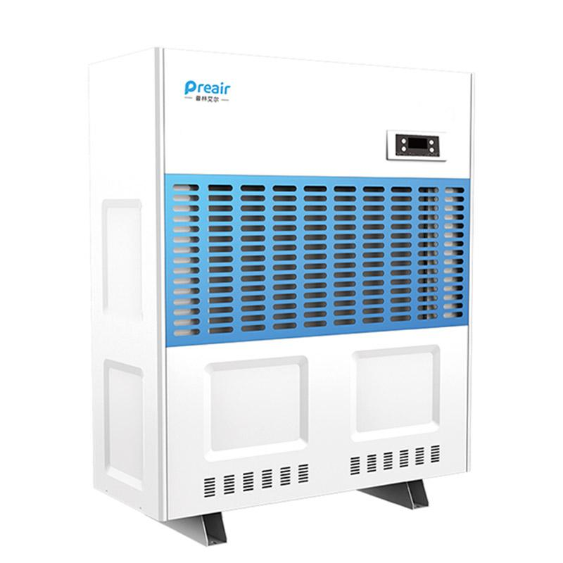 普林艾尔 除湿机,CFZ40/S11,380V,除湿量40L/H,适用面积1200~1400m2。不含安装