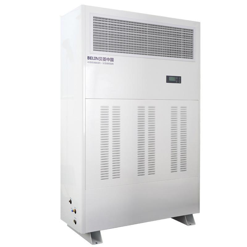 贝菱 工业湿膜加湿器,SC-MG20,220V,加湿量20KG/H。适用面积120-280m2