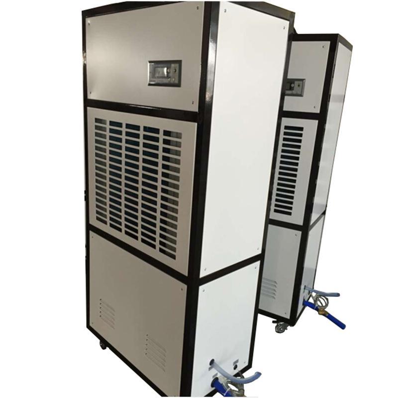 松井 恒湿机,HS-7S,380V,除湿量7.6kg/h,加湿量6kg/h,电极式加湿,除湿加湿一体机。不含安装