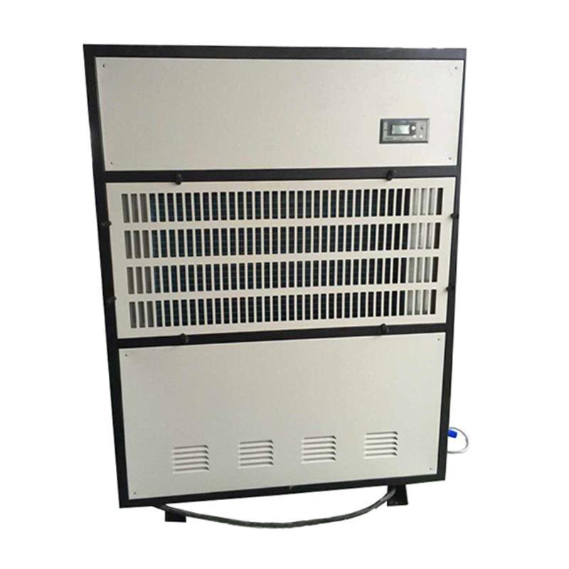 松井 恒湿机,HS-20S,380V,除湿量20.1kg/h,加湿量15kg/h,电极加湿,除湿加湿一体机。不含安装