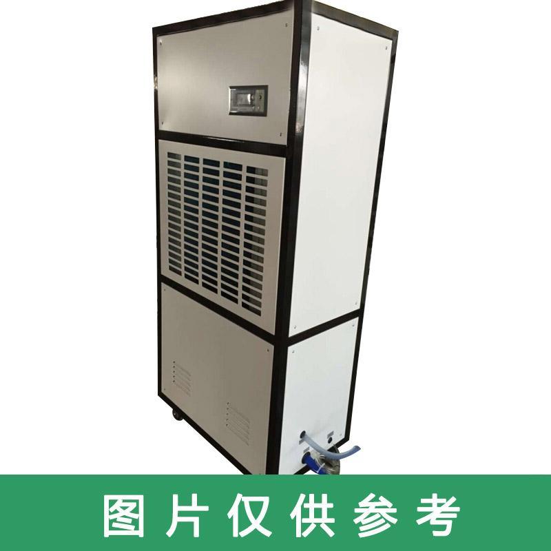 松井 恒湿机,HSM-901E,220V,除湿量3.75kg/h,加湿量3kg/h,湿膜加湿,除湿加湿一体机。不含安装