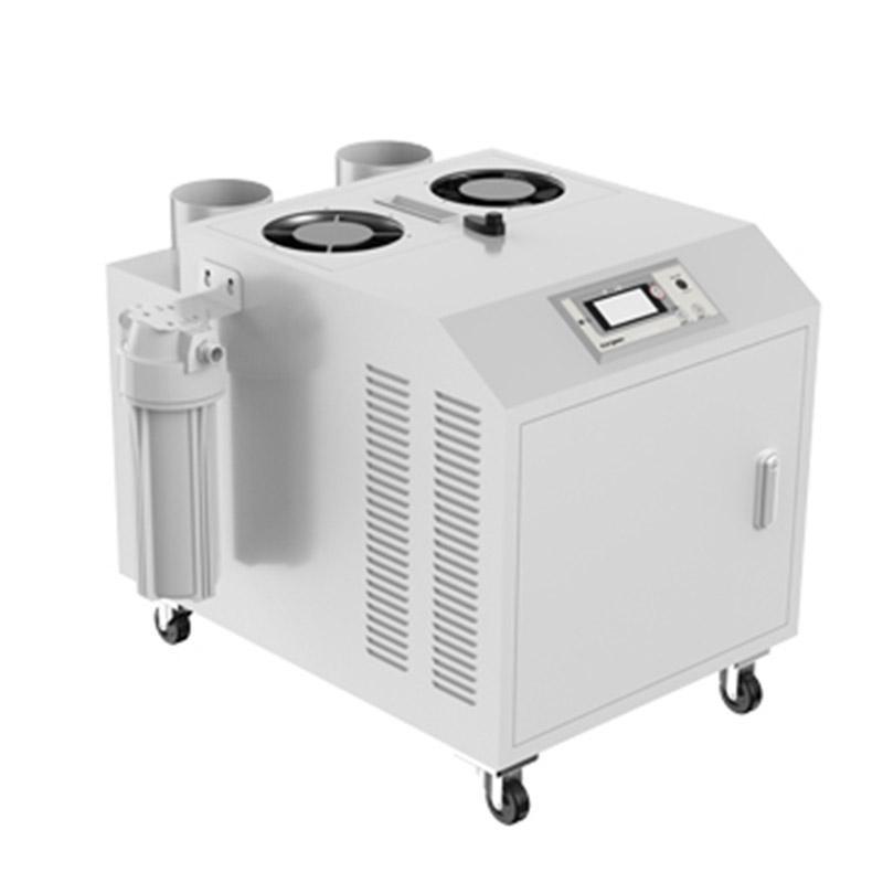 松井 超声波加湿机,ZS-80Z,220V,2.4KW,制雾量≥24KG