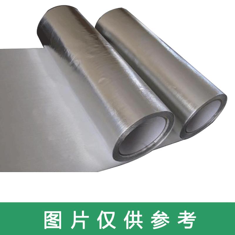 国瑞 铝箔玻纤布,1m*1000m,140g/m2