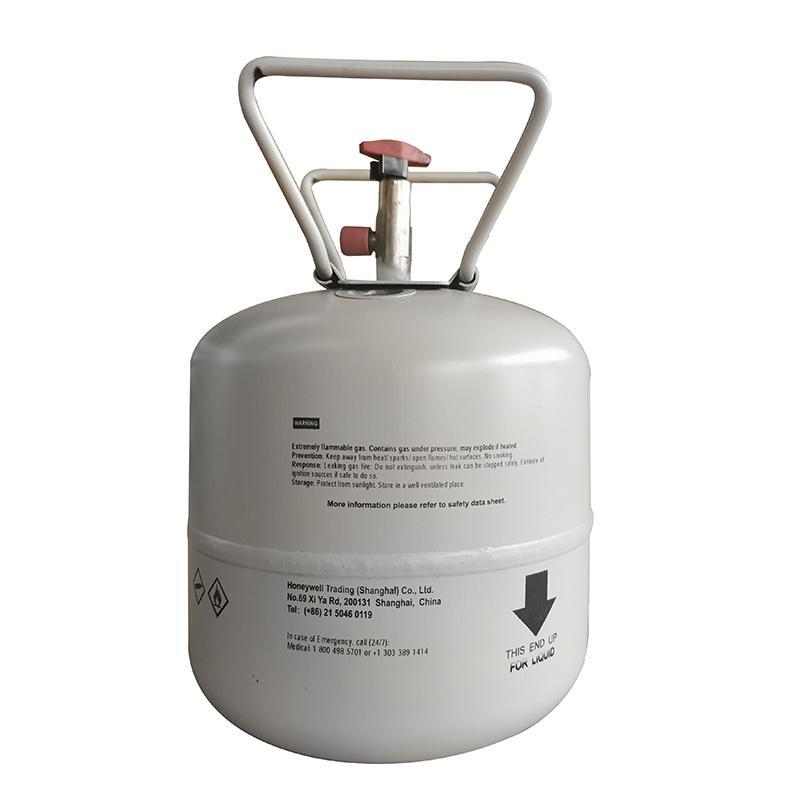 霍尼韦尔 制冷剂,R32,3kg/瓶