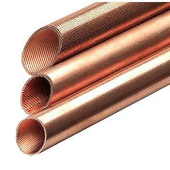 50P空调用加长铜管,与空调机器配套销售,不单售