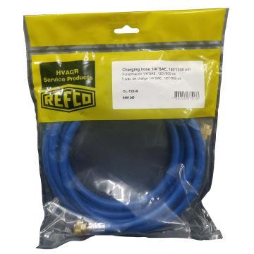 REFCO 充气软管(单根) CL-120-B 产品代码9881249