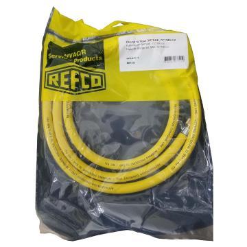 REFCO 充气管(黄色) HCL6-72-Y 产品代码9881312