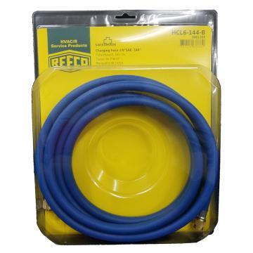 REFCO 充气管(蓝色) HCL6-144-B(3.65M) 产品代码9881306