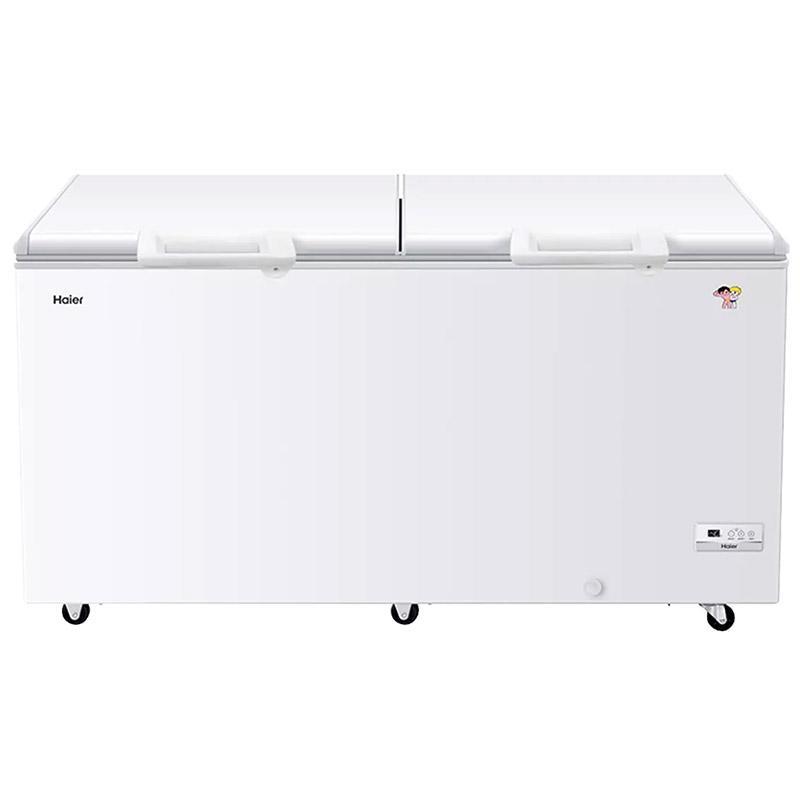 海尔 517L卧式冷冻柜,BC/BD-517HEF