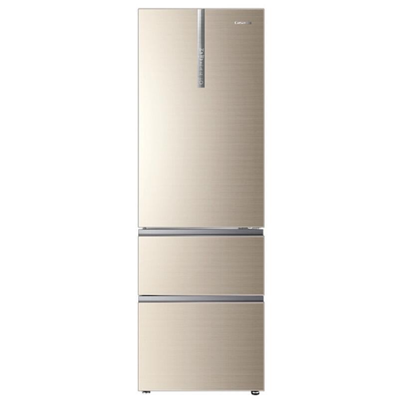 卡萨帝 三门冰箱,BCD-360WDCL 托斯卡纳【金】