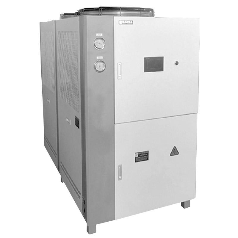 康赛 风冷工业冷水机,ICA-12,制冷量35KW,总功率10.5KW,380V